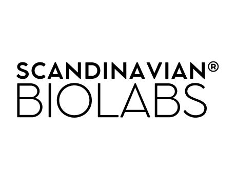 Scandinavian Biolabs logo
