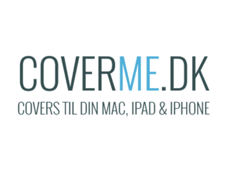 Coverme logo