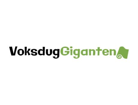 VoksdugGiganten logo