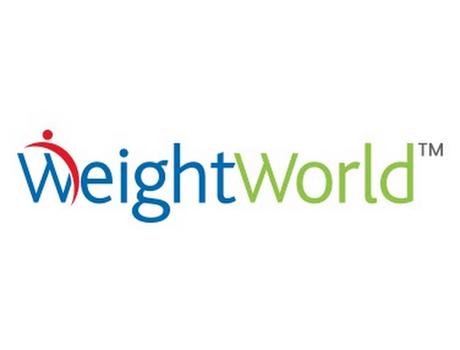 WeightWorld DK logo