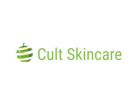 Cultskincare.dk logo