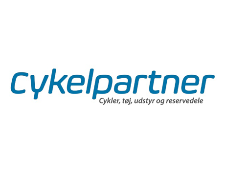 Cykelpartner.dk logo