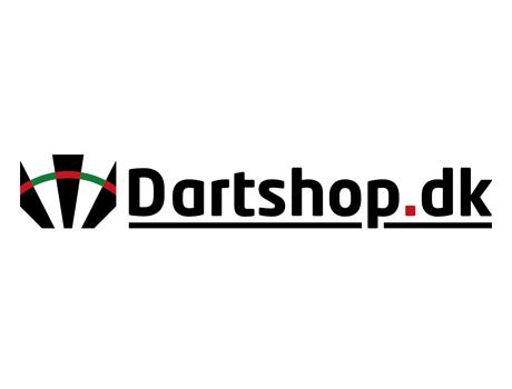 Dartshop.dk logo