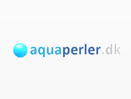 Aquaperler.dk logo