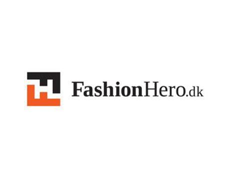 Fashionhero.dk logo