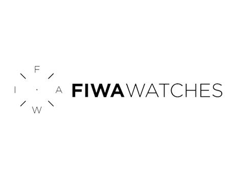 Fiwawatches.dk logo