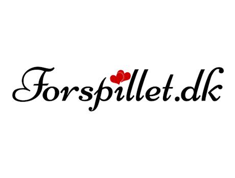 Forspillet.dk logo