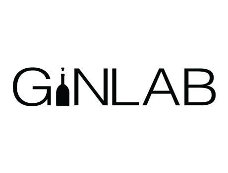 GinLab.dk - Lav din egen kvalitetsgin logo
